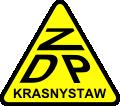 Zarząd Dróg Powiatowych w Krasnymstawie