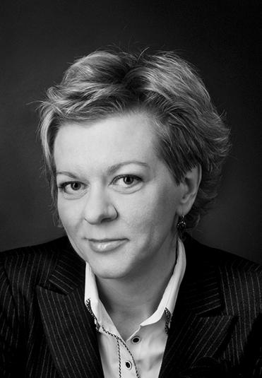 dr Andrzela Gawrońska-Baran